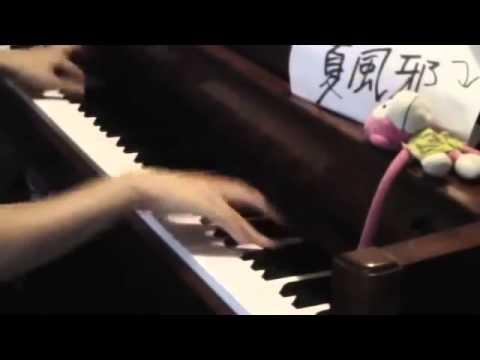 Six Trillion Years and Overnight Story- By Marasy - Piano