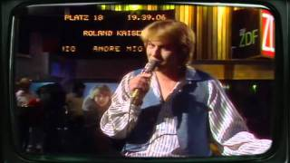 Watch Roland Kaiser Amore Mio video