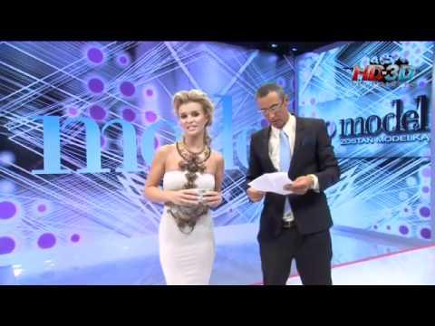 Joanna Krupa gwiazdą nowej telewizji.