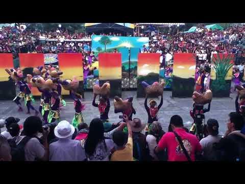Magayon Festival 2012: Unod festival of Sorsogon