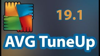 AVG PC TuneUp 19.1.831 2019 Serial Keys (100% working)