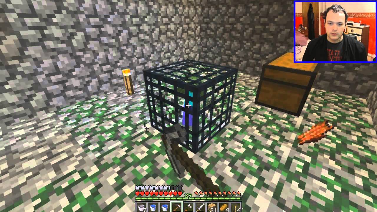 Minecraft, A Journey To The End W/ Yamimash Part 23- Ok ...