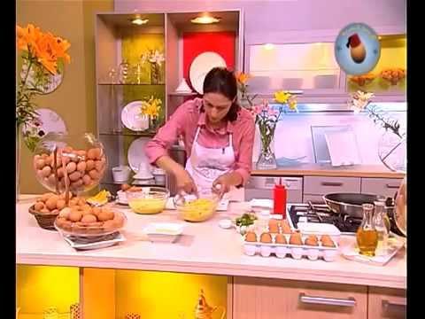 Choumicha & l'œuf Marocain: Galettes de courgettes aux œufs