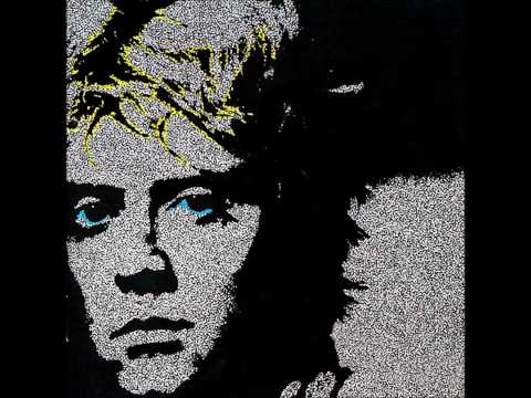 Roger Taylor - It's An Illusion.