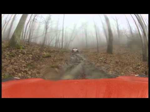 McCoy Motorsports Oreion Motors Sand Reeper