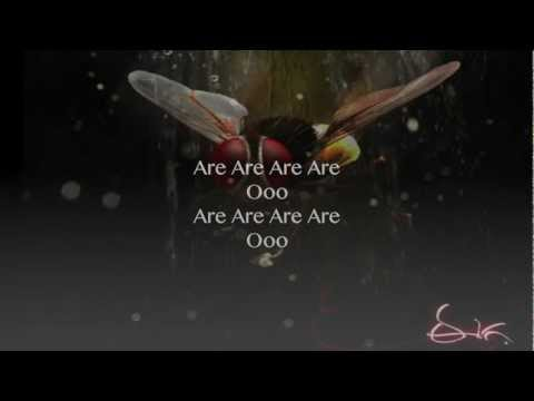 Eega- Nene Nani Ne (Are Are) HD Lyrics 2012