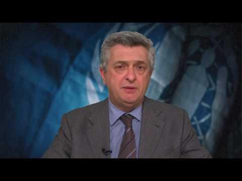 UN refugee chief sends best wishes for Ramadan