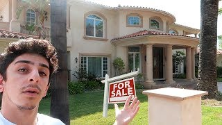 Selling our NEW HOUSE... *not clickbait*