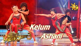 Kelum Shree with Ashani Mega Stars 3 | FINAL 07 | 2021-08-29