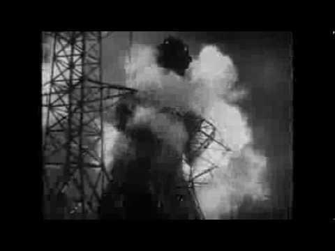 Gojira MV (Godzilla by Blue Oyster Cult)