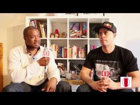 Crazy Legs Says No One Person Can Be Credited For Creating Hip Hop