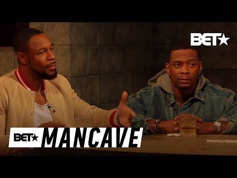 Here's What Happened To Actor Terry Crews Before He Won His Case | BET's Mancave