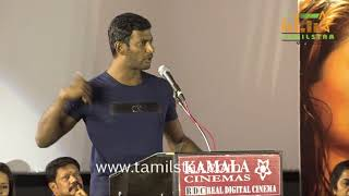 Kee Movie Audio Launch