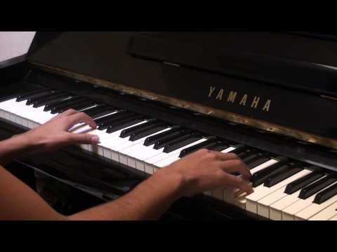 Vishal Patel Piano- Jaane Kisne by Shiamak Davar (Music)
