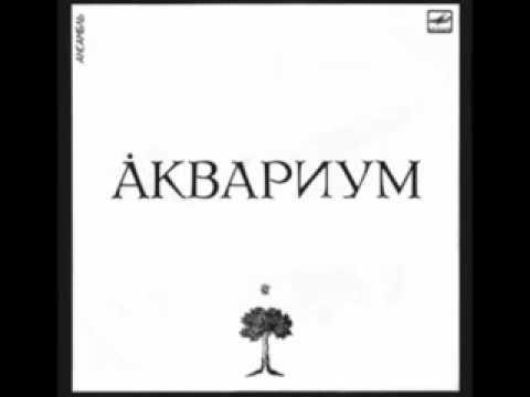 Аквариум, Борис Гребенщиков - Иван бодхидхарма