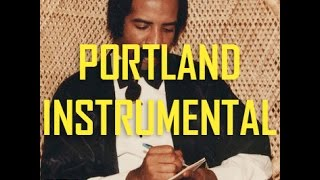 [FREE DOWNLOAD] Drake - PORTLAND Instrumental - Reprod. Royal Raven Music