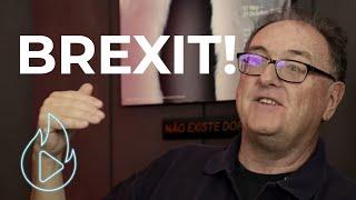Between Outtakes: Brexit by Prof. Nigel Ashford