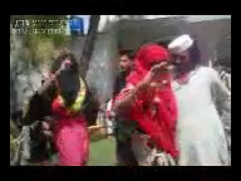 Pashto Tele Film Anjaam Song 1 video