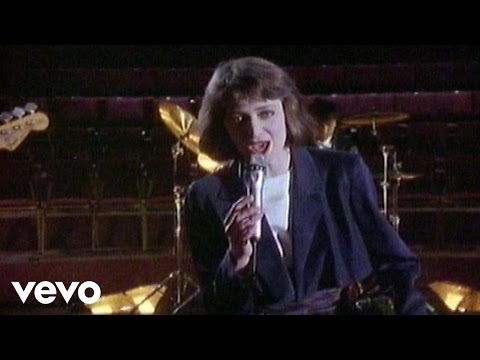 Basia - New Day for You (Video)