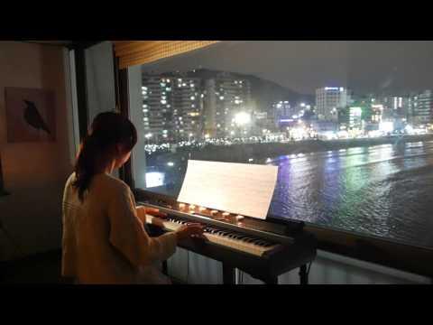 Always -  태양의 후예 OST,윤미래(Yoon Mi Rae) 피아노 연주 piano performed by VikaKim