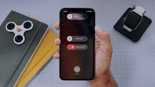 How to Use iPhone Buttons (iPhone Xs/Xr/X)