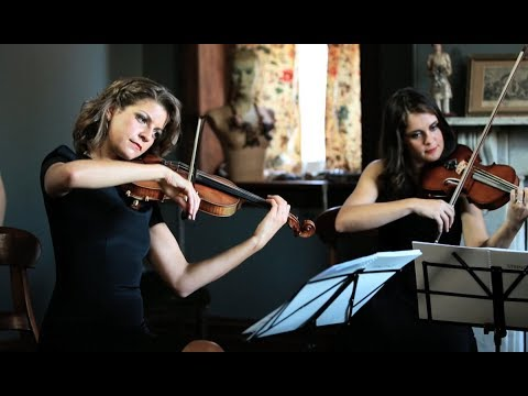 Pachelbel - Canon - Stringspace String Quartet