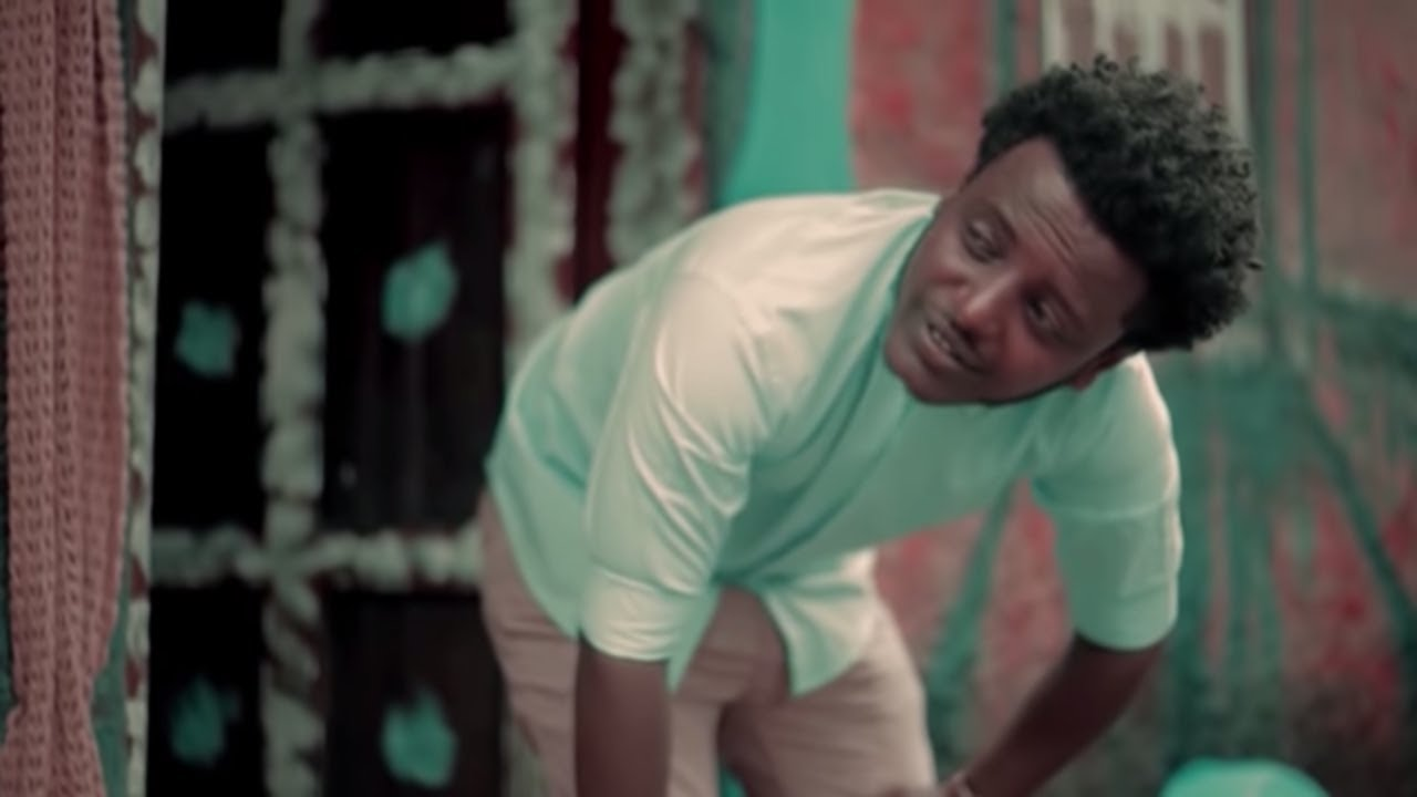 Ethiopia Amahric Music New VIdeo clip - Esubalew ( Tertaye )
