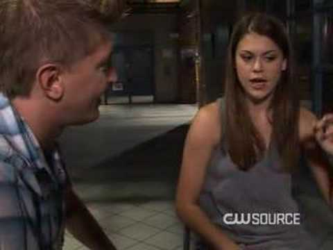 Lindsey Shaw from Aliens in America - Part 2 Video
