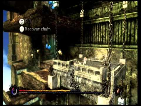 Pandora's Tower - US Gameplay Trailer