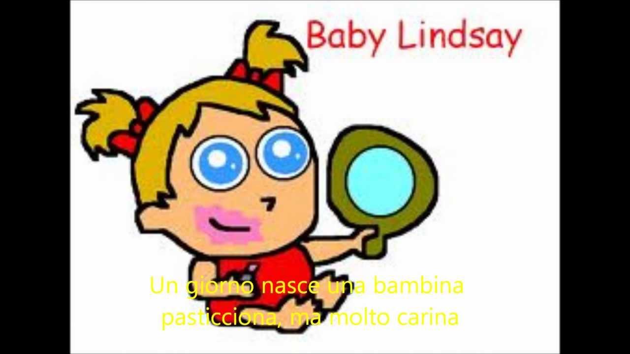 la Storia di Lindsay a Tutto