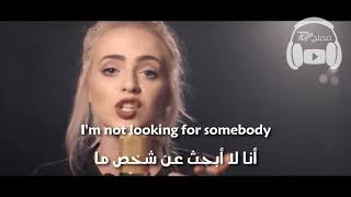Something Just Like This Coldplay Chainsmokers مترجمة عربي