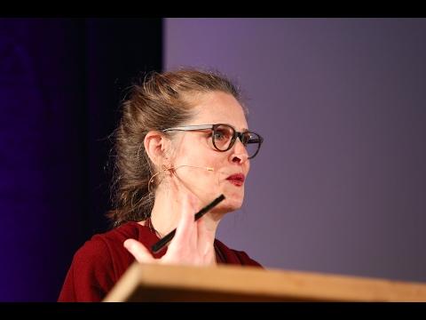Engadin Art Talks 2017  l  Emily Scott