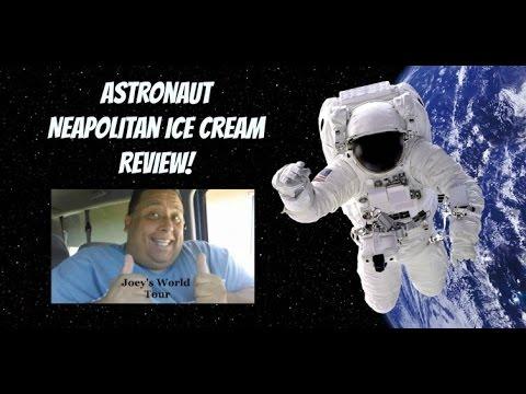 walmart astronaut ice cream - photo #15