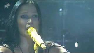 Watch Nightwish Kuolema Tekee Taiteilijan video