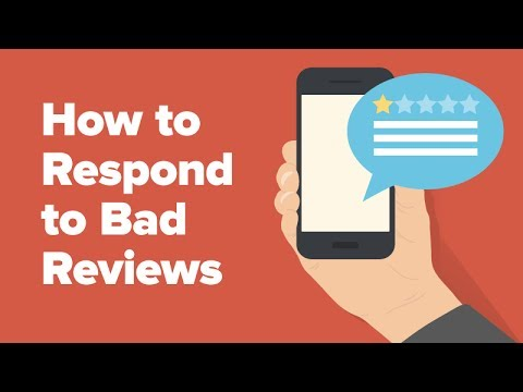 Bad Yelp and Google Reviews   How To Get Rid of Negative Yelp and Google Reviews [Ethically]