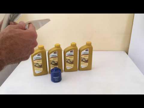 Qual o tipo de óleo utilizado no gol G3 manual do fabricante carro