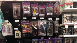 NECA TOYS LOADED WITH NEW TOYS AT TARGET (IT,ALIENS,TOONY TERRORS)