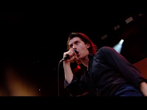 Download The Last Shadow Puppets - Moonage Daydream @ T in the Park 2016 - HD 1080p Mp4 baru