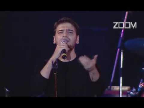 Sami Yusuf-Eid song Alexandria concert