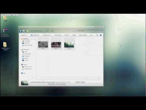 Pack De Personalización Elegante Para Windows 7