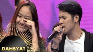 Download lagu Salsabila Bersedih Saat Papinka Bernyanyi 'aku Masih Cinta' Dahsyat gratis