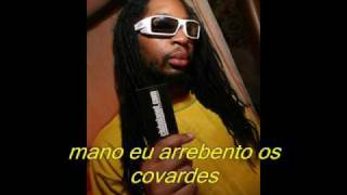 Lil' Jon - Chris Rock Let's Be Friends