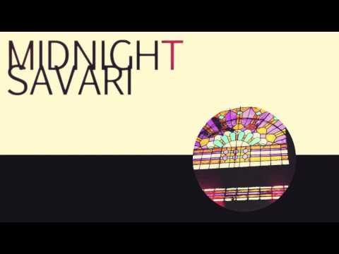 Midnight Savari - Phantom Galacton