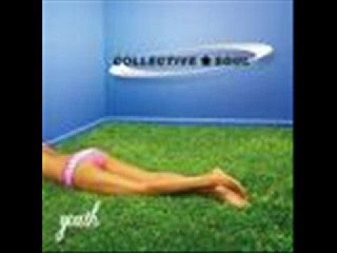 Collective Soul - Feels Like It Feels Alright