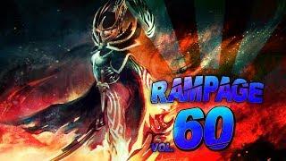 Dota 2 Symphony of Rampage 60