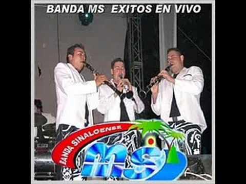 AGARRENSE FEDERALES- BANDA MS