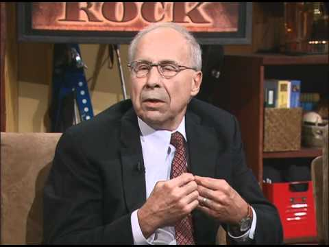 Life on the Rock - Prolife Message - Fr Mark and Fr Anthony w Carl Landwehr - 11-18-2010