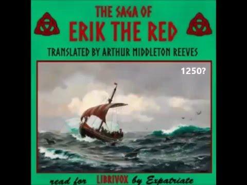 erik the reds saga