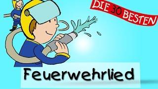 Feuerwehrlied - Die Besten Faschings- Und Karnevalslieder || Kinderlieder