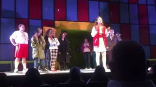 Shine a Light+Lifeboat+Shine A Light (Reprise)--Heathers the Musical